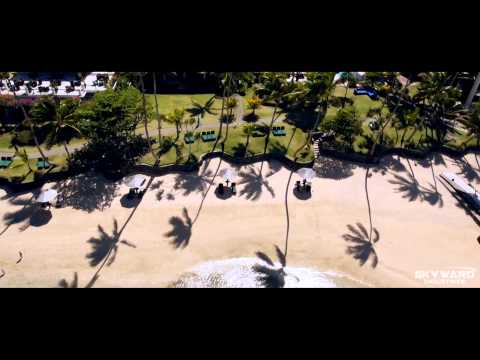 Welcome to the Warrick Resort | Skyward Industries Fiji