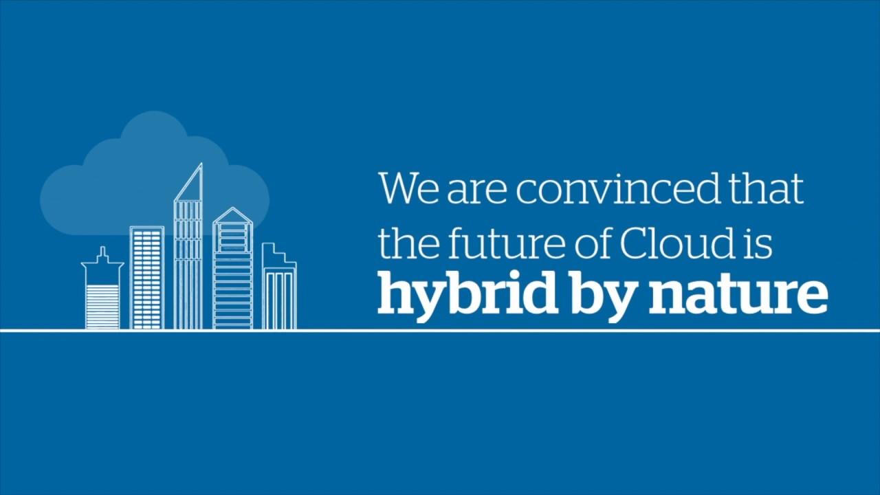 Atos Hybrid Cloud - Atos