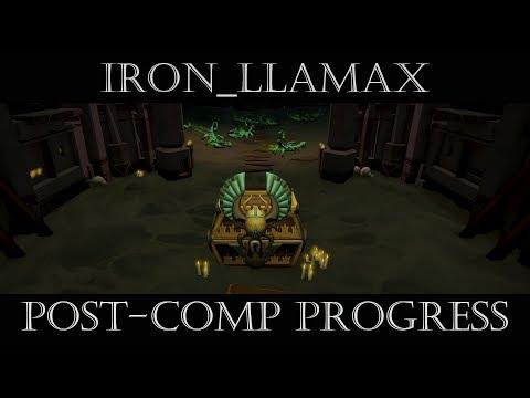 Woo, a Slayer Level - Ironman Post-Comp Progress [Part 16]