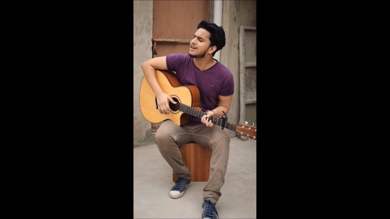 Gulabi Aankhen | Unplugged | Syed Umar