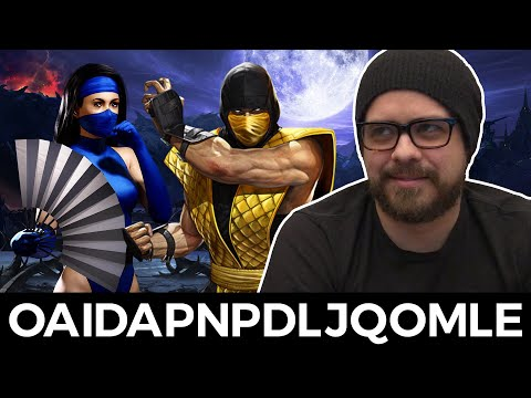 Mortal Kombat II (SNES) avec Sylvain d'Outerminds thumbnail