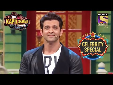 Bollywood's Most Charming Actor   The Kapil Sharma Show S1   Hrithik Roshan   Celebrity Special