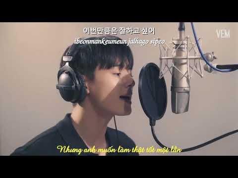 [FY Subteam] [Vietsub/Lyrics]  차은우(ASTRO) - Rainbow Falling (My ID is Gangnam Beauty OST Part 7)