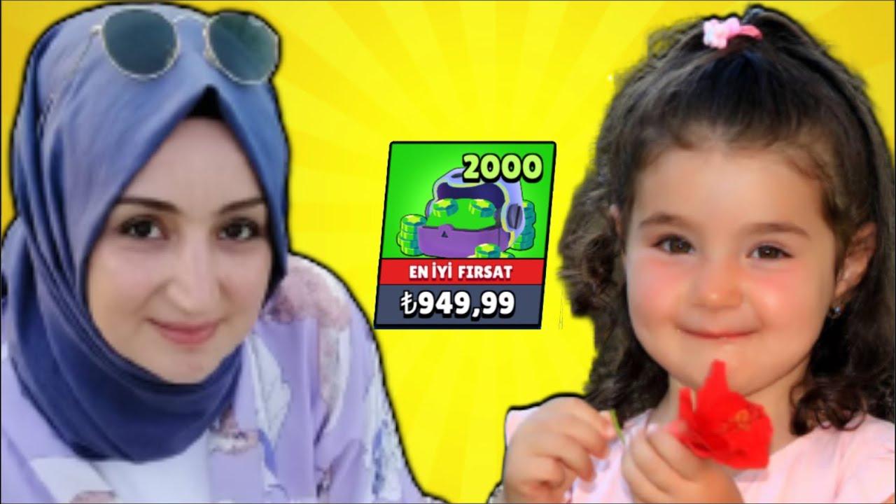 EŞİM vs ASEL  Brawl Stars