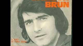 Dalibor Brun - Nisi ti više crno vino