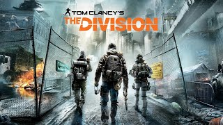 (PS4) The Division Still New & Learning Doing Random Active Mission Gameplay #Rookie Part 2