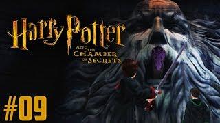 Harry Potter 2 | STRHUJÍCÍ UTKÁNÍ S BAZILIŠKEM + KONEC | by PTNGMS | #09
