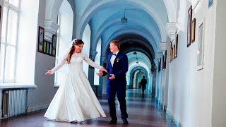 САШАТАНЯ)))Свадебный клип