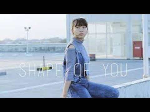 Ed sheeran - Shape of You ( cover by ghea indrawari )