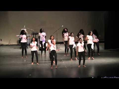 Eunice Malath Show; Season 1, Ep. 24 - Miss Africa Nebraska, Part 1