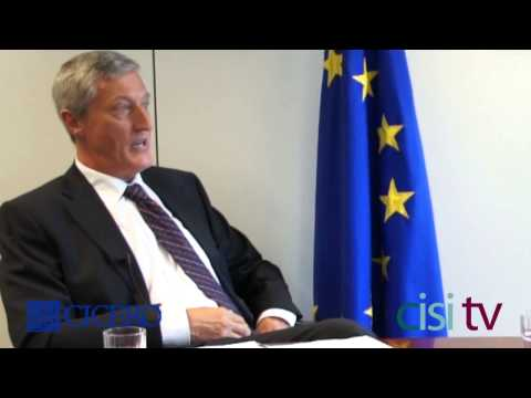 Giving an inside view - The European Commission on the European regulatory process