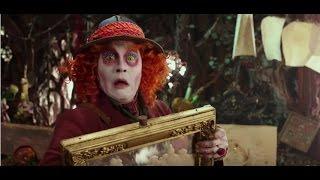 Алиса в Зазеркалье ( Alice Through the Looking Glass )  трейлер Смотреть онлайн в HD