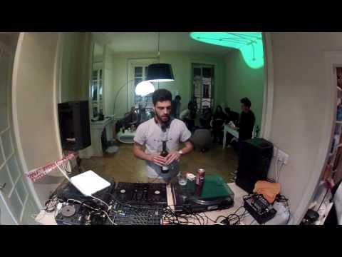 -HERGÉ- LUNDI MIDI PARTY #1