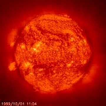 NOVA: Secrets Of The Sun   KPBS