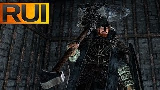 Dark Souls 2 - Dwarf Lost in the Bastille [Ep. 4]