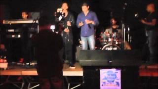 Zara Chehra - Rayen Panday & Xqlusiv (18 oktober 2014)