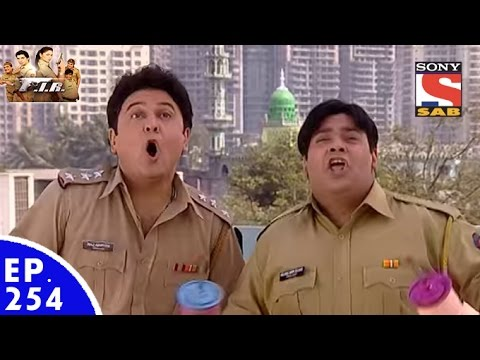 FIR - एफ. आई. आर. - Episode 254 - The Kite Flying Competition