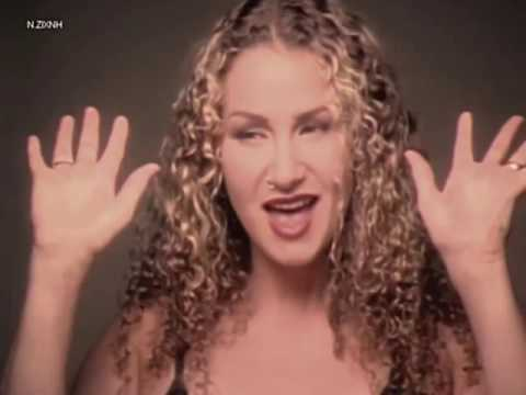 Joan Osborne - (What if God Was) One Of Us - official music clip