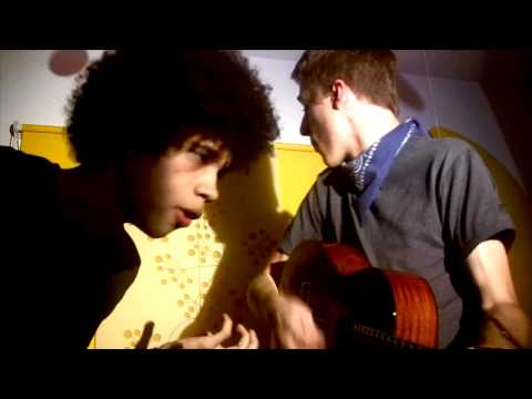 Dance Music - The Mountain Goats (Cover by Ben and Ciaran)