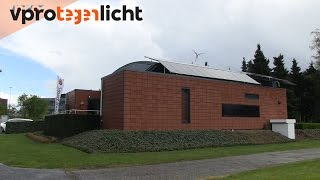 Slimste huis van Nederland in Eindhoven