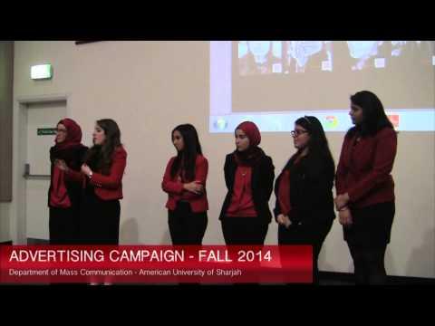 Audi IMC campaign presentation
