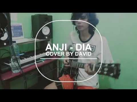 ANJI - DIA (Cover David Endra Laksana) POP PUNK