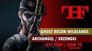 Tom Clancy's Ghost Recon® Wildlands: Archangel / Erzengel Mission