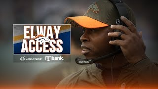 Elway Access: Executing better