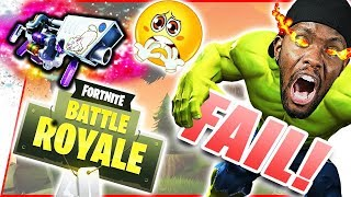HAHA! THE RAGE IS REAL! WE SUCK! - THE MATCHES YOU DON'T SEE! | EP.10 Fortnite Fail Compilation