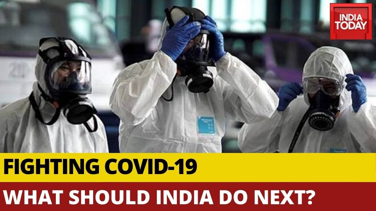 Coronavirus Crisis: What Should India Do Next? Epidemiologists Roundtable With Rahul Kanwal | Part 2
