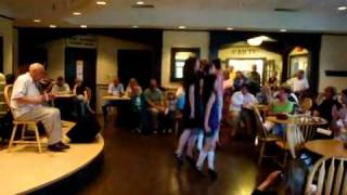 Sunday Ceilidh featuring Irish dance troupe Thumbnail