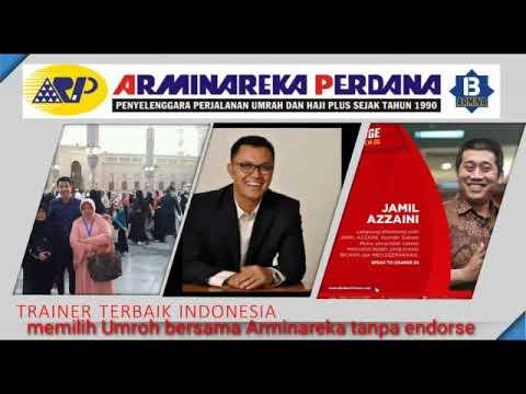 Dokumentasi Keberangkatan Jamaah Haji PT Arminareka Perdana 1440 H.