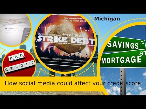 Find Out More About Credit Experts Michigan How Facebook Can Hurt Your Credit Score