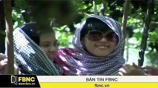 FBNC   Đánh thức tiềm năng du lịch Ninh Thuận