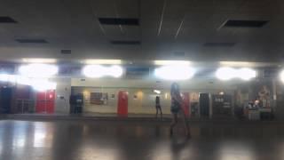 2 Seconds - Jhene Aiko (Choreography)
