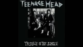 vuclip Teenage Head - Trouble In the Jungle (FULL ALBUM)