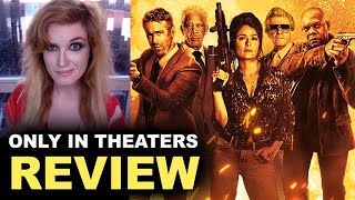 The Hitman's Wife's Bodyguard REVIEW