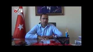 Türkeli İlçe Kaymakamı Salih Kakan 39 dan Ramazan Mesajı