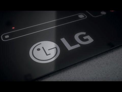 Встраиваемая бытовая техника LG