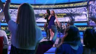 екатерина Гусева / Денис Клявер — «Февраль». LIVE