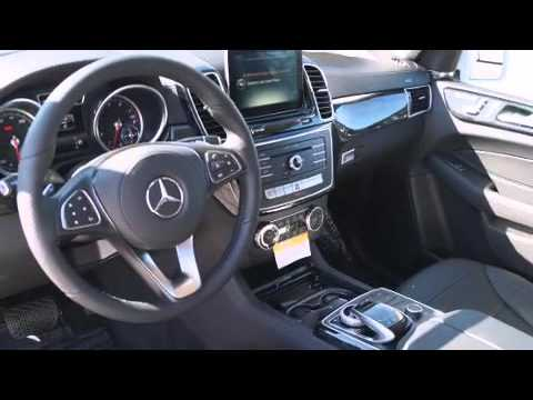 2017 mercedes benz gls class gls350d 4matic youtube for 2017 mercedes benz gls350d 4matic