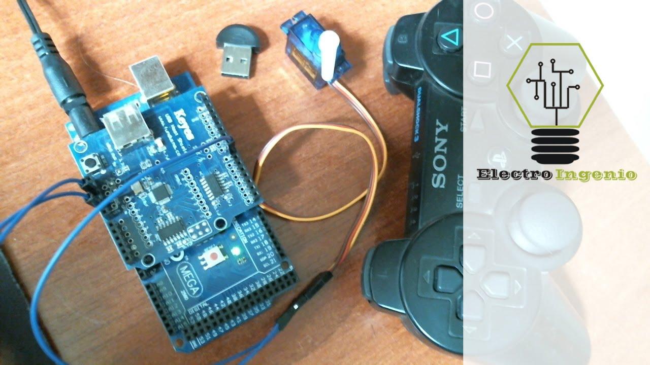 ROBOTCnet forums - View topic - Can a joystick be