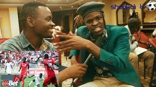 Exclusive: Mr.Beneficial Simba ya sasa ni kucheza na Barcelona ,Bwana Mjeshi Kuhamia Simba