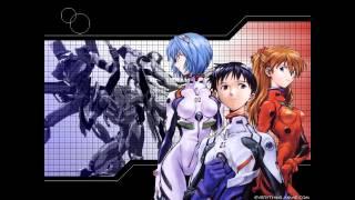 Recenzje Anime #5 Neon Genesis Evangelion