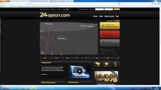 Automatische Handelssoftware mit 24Option