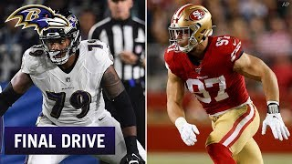 Keys to Beating the 49ers | Ravens Final Drive