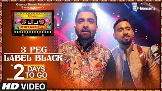 T Series Mixtape Punjabi: 3 Peg/Label Black Song   Releasing►2 Days   Sharry Mann   Gupz Sehra