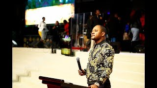 7 Days of Glory with Pastor Alph Lukau | Day 3 | Tuesday 03/07/2018 | AMI LIVESTREAM