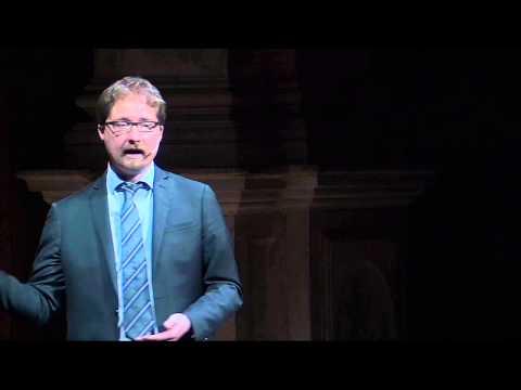 L'evoluzione è bricolage: il segreto della creatività | Telmo Pievani | TEDxCaFoscariU