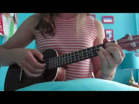 here comes the sun- fingerpicking intro inspired by doddleoddle